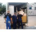 Переезды под ключ. Грузовое такси с грузчиками - Грузовые перевозки в Севастополе