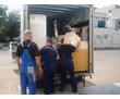 Переезды под ключ. Грузовое такси с грузчиками, фото — «Реклама Севастополя»