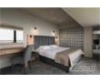 Оснащение гостиничных номеров мебелью класса Люкс. Мебель для гостиниц и отелей Крыма, фото — «Реклама Алушты»