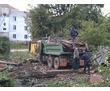 Грузоперевозки,переезды.Вывоз мусора,веток.Демонтаж.Расчистка участков.Уборка подвалы.Работаем 24/7, фото — «Реклама Севастополя»
