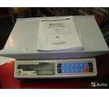 Весы электронные настольные(до 30 кг.) - Продажа в Евпатории