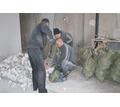 Демонтаж, разнорабочие, грузчики - Строительные работы в Севастополе