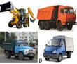 Вывоз бытового и строительного мусора,грузоперевозки,доставка стройматериалов, фото — «Реклама Севастополя»