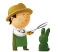 Требуется садовница 300 руб/ч - Сельское хозяйство, агробизнес в Севастополе