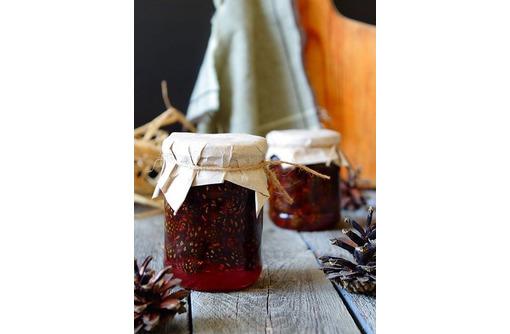 варенье из сосновой шишки, фото — «Реклама Белогорска»