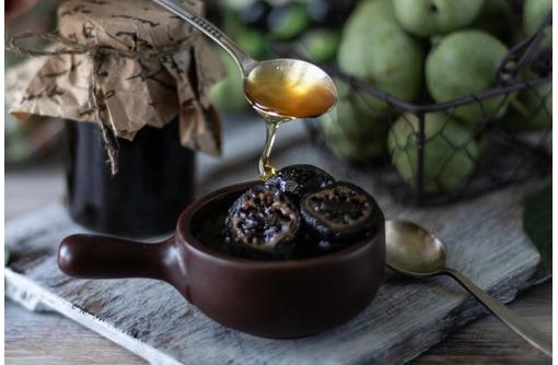 варенье из грецкого ореха, фото — «Реклама Белогорска»