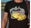 Распродажа футболок. 800 руб. Доставка по городу - Мужская одежда в Севастополе