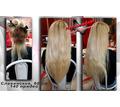Наращивание волос (итальянское) - Парикмахерские услуги в Севастополе