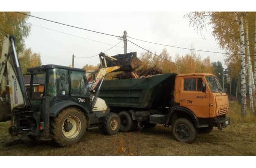 Грузоперевозки,переезды.Вывоз строительного мусора,грунта,хлама.Демонтажные работы.Без выходных, фото — «Реклама Севастополя»