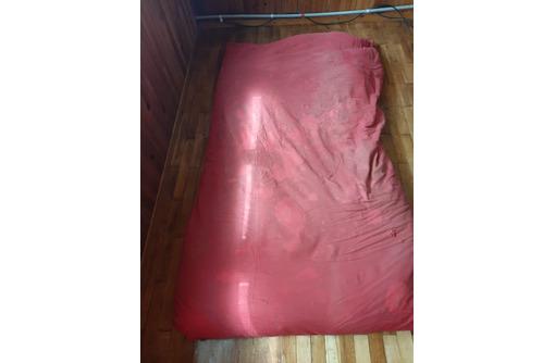 Перьевая перина, фото — «Реклама Бахчисарая»