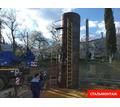 Монтаж металлоконструкций в Крыму. Собственное производство. - Строительные работы в Бахчисарае