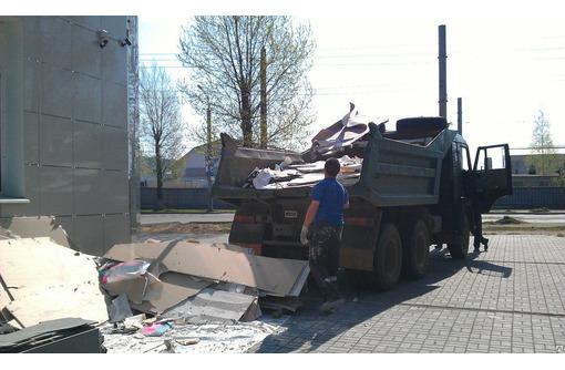 Вывоз мусора,хлама из подвалов и чердаков,Камаз,Газон,Газель,грузчиков.Без выходных, фото — «Реклама Севастополя»