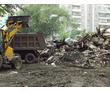 Вывоз строительного мусора,грунта,хлама.Демонтаж. 24/7, фото — «Реклама Севастополя»