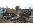 Вывоз строительного мусора, грунта, хлама. Газель, Зил, Камаз. 24/7, фото — «Реклама Севастополя»
