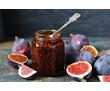 варенье из инжира и инжировый джем, фото — «Реклама Белогорска»