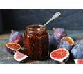 варенье из инжира и инжировый джем - Эко-продукты, фрукты, овощи в Белогорске