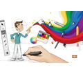 Требуется графический дизайнер - СМИ, полиграфия, маркетинг, дизайн в Севастополе