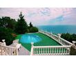 Сдается большая вилла отельного типа  в курортном поселке Малый Маяк, Крым, Алушта, фото — «Реклама Алушты»