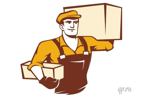 Требуется работник склада, фото — «Реклама Севастополя»