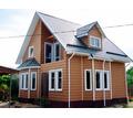 Строительство, ремонт домов «под ключ» в Симферополе – качество от профессионалов! - Строительные работы в Крыму