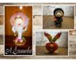 Куклы ручной работы под заказ!, фото — «Реклама Севастополя»