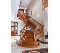 Изготовление любых деревянных изделий - Лестницы в Симферополе