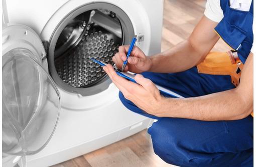 Ремонт стиральных машина на дому., фото — «Реклама Севастополя»