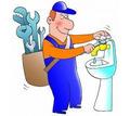 Прочистка канализации, устранение засоров, промывка труб профессиональным оборудованием. Сантехник. - Сантехника, канализация, водопровод в Севастополе