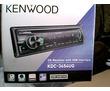Автомагнитола новая KENWOOD  RDC-3454UQ, фото — «Реклама Севастополя»