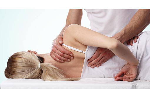 Массажист реабилитолог, остеопат в Севастополе – опытный специалист, гарантия улучшения здоровья!, фото — «Реклама Севастополя»