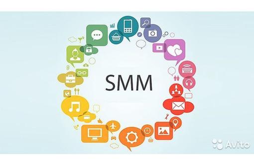 Требуется SMM-менеджер, фото — «Реклама Севастополя»