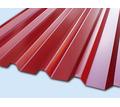 Качественный профнастил по доступным ценам в Судаке - Кровельные материалы в Судаке