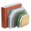 Материалы для Утепления Фасада дома (все включено) от 520 руб./ кв.м - Ремонт, отделка в Симферополе