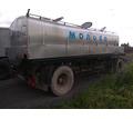 Прицеп молоковоз 2007 г.в. - Грузовые прицепы в Крыму