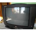 Телевизор LG в отличном состоянии б/у - Телевизоры в Крыму