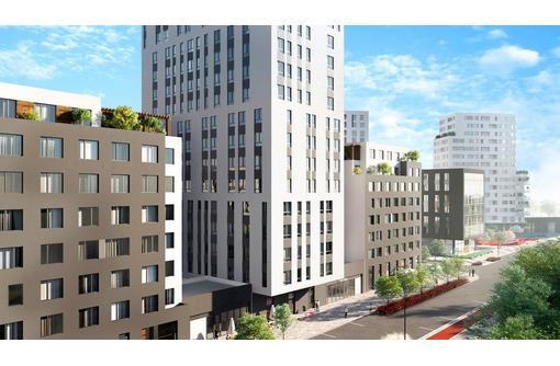 Двухкомнатная  квартира от ГК Монолит, фото — «Реклама Симферополя»
