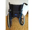 Кресло-коляска инвалидная механическая - Медтехника в Крыму