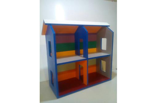 Домик для кукол или гараж для машинок., фото — «Реклама Симферополя»
