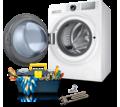Ремонт стиральных машин в Ялте – высокое качество, низкие цены, скидки пенсионерам! - Ремонт в Крыму