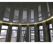 Натяжные потолки контурные световые линии LuxeDesign, фото — «Реклама Белогорска»