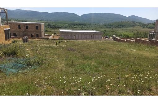 Продам участок ИЖС в Байдарской долине с. Широкое, ул. Клюшкина, фото — «Реклама Севастополя»