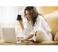 Подработка онлайн для мам в декрете и домохозяек - Работа на дому в Черноморском