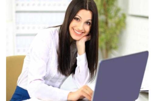 Удаленный менеджер (подработка), фото — «Реклама Партенита»