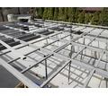 Металлоконструкции: каркасы, фермы, балки, колонны,  нестандартные для зданий любого типа - Металл, металлоизделия в Евпатории