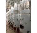 Емкостное оборудование для производства вина - Продажа в Крыму