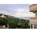 Продажа 2-комнатной квартиры с видом на море в современном ЖК - Квартиры в Ялте