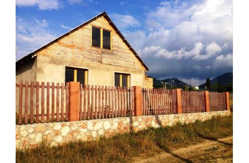 Купить дом в Байдарской долине, фото — «Реклама Севастополя»