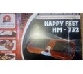 Продам массажер для ног happy feet HM - 732 - Медтехника в Севастополе