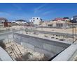 Участок с фундаментом 9на11 в Правой Гераклее ул. Славянская 3.7 млн, фото — «Реклама Севастополя»
