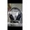 Наушники стерео Dialog hs-a20m aria black (рег громк), черный - Продажа в Севастополе